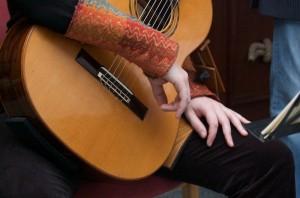 Magie der Gitarre